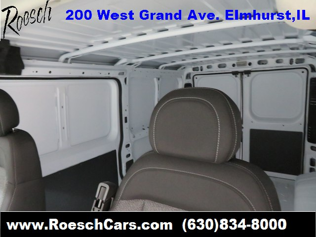 2019 ProMaster 1500 Standard Roof FWD,  Empty Cargo Van #16625 - photo 6
