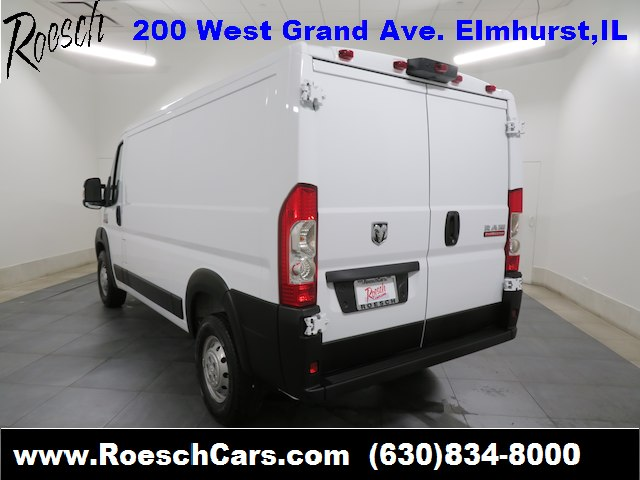 2019 ProMaster 1500 Standard Roof FWD,  Empty Cargo Van #16625 - photo 10