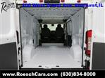 2019 ProMaster 1500 Standard Roof FWD,  Empty Cargo Van #16625 - photo 1