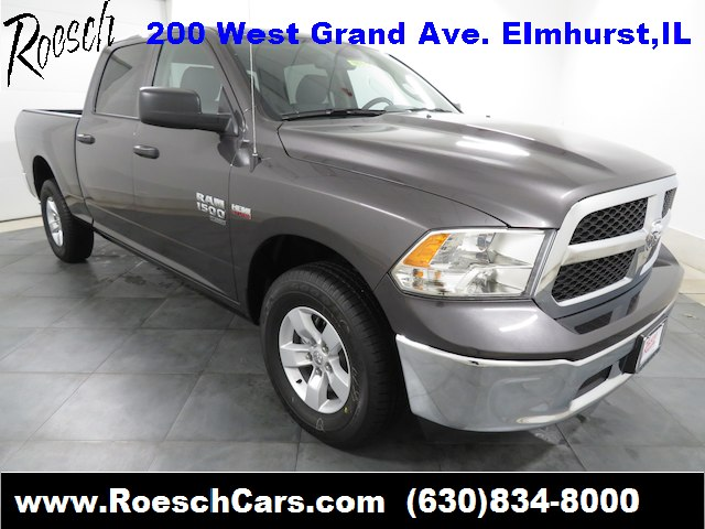 2019 Ram 1500 Crew Cab 4x4,  Pickup #16676 - photo 3