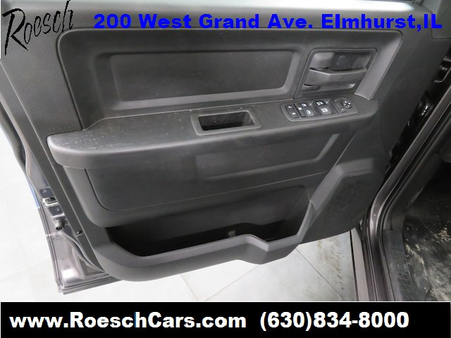 2019 Ram 1500 Crew Cab 4x4,  Pickup #16676 - photo 10