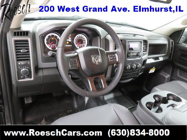 2019 Ram 1500 Crew Cab 4x4,  Pickup #16676 - photo 11