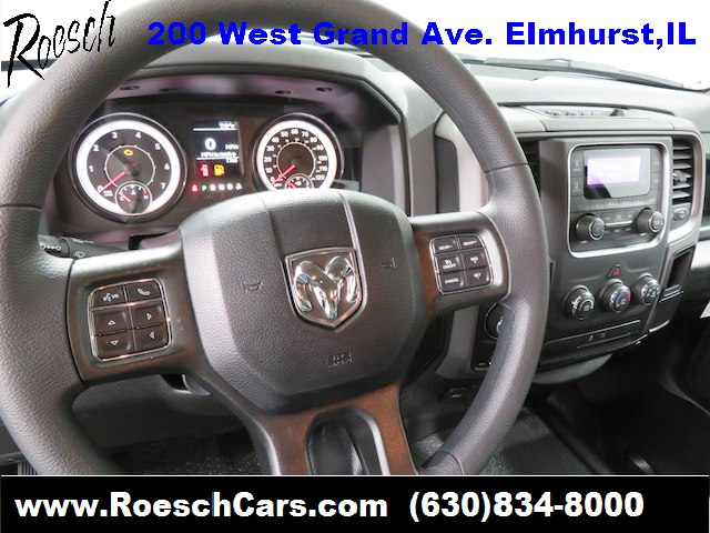 2019 Ram 1500 Crew Cab 4x4,  Pickup #16676 - photo 12