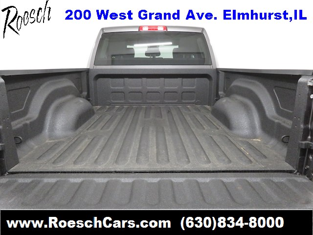 2019 Ram 1500 Crew Cab 4x4,  Pickup #16676 - photo 14