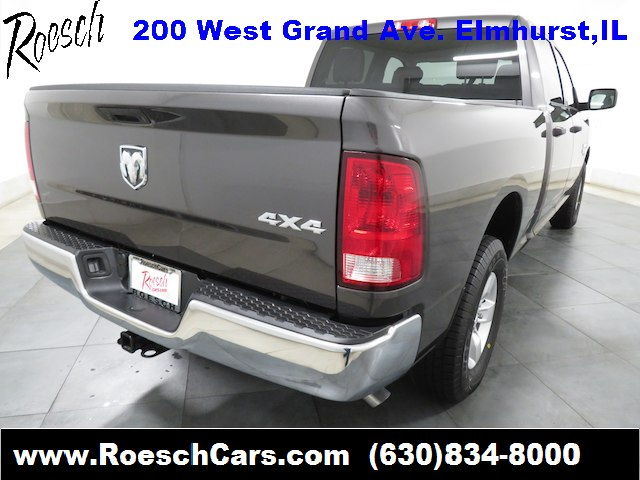 2019 Ram 1500 Crew Cab 4x4,  Pickup #16676 - photo 15
