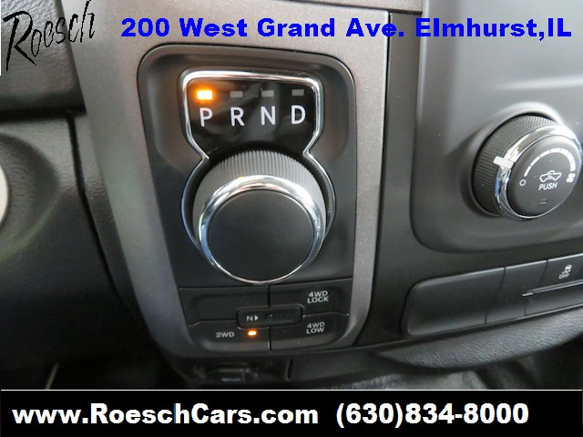 2019 Ram 1500 Crew Cab 4x4,  Pickup #16676 - photo 22