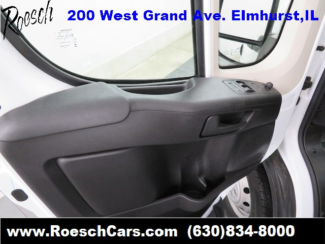 2019 ProMaster 1500 High Roof FWD,  Empty Cargo Van #16680 - photo 11
