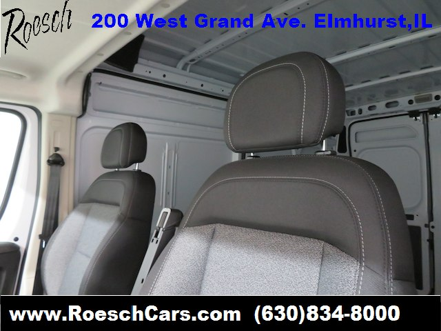 2019 ProMaster 1500 High Roof FWD,  Empty Cargo Van #16680 - photo 6