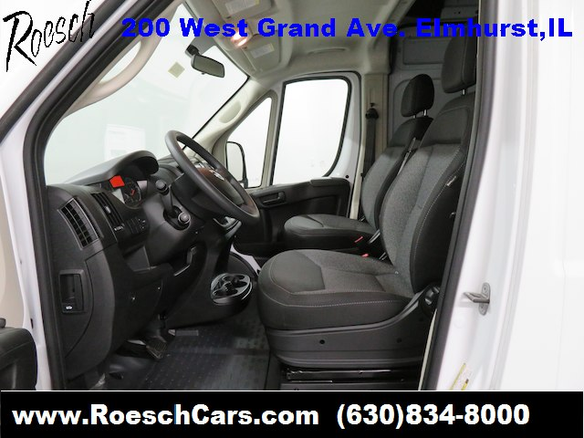 2019 ProMaster 1500 High Roof FWD,  Empty Cargo Van #16680 - photo 8