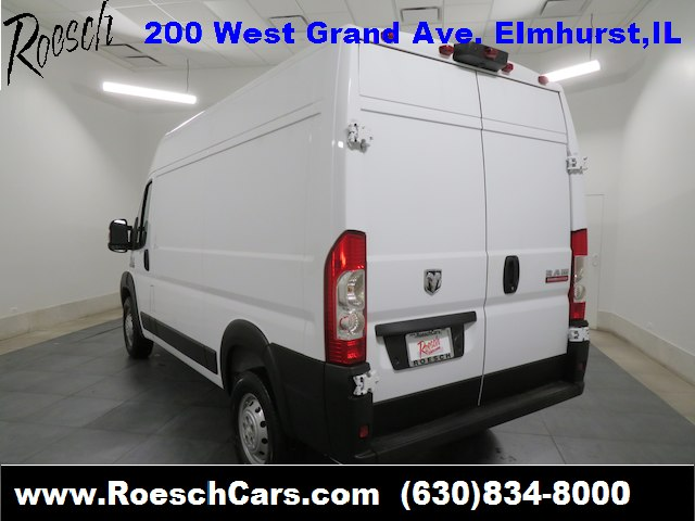 2019 ProMaster 1500 High Roof FWD,  Empty Cargo Van #16680 - photo 10