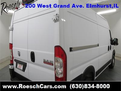2019 ProMaster 1500 High Roof FWD,  Empty Cargo Van #16680 - photo 13
