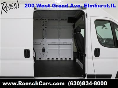 2019 ProMaster 1500 High Roof FWD,  Empty Cargo Van #16680 - photo 14