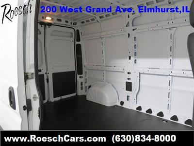 2019 ProMaster 1500 High Roof FWD,  Empty Cargo Van #16680 - photo 15