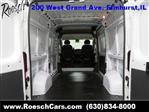 2019 ProMaster 1500 High Roof FWD,  Empty Cargo Van #16680 - photo 2