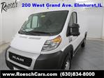 2019 ProMaster 1500 High Roof FWD,  Empty Cargo Van #16680 - photo 1