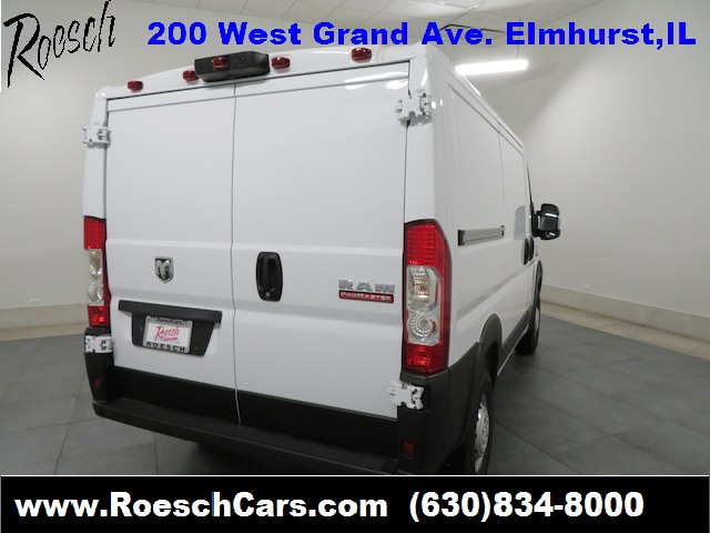 2019 ProMaster 1500 Standard Roof FWD,  Empty Cargo Van #16681 - photo 14