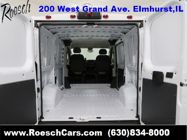 2019 ProMaster 1500 Standard Roof FWD,  Empty Cargo Van #16681 - photo 2