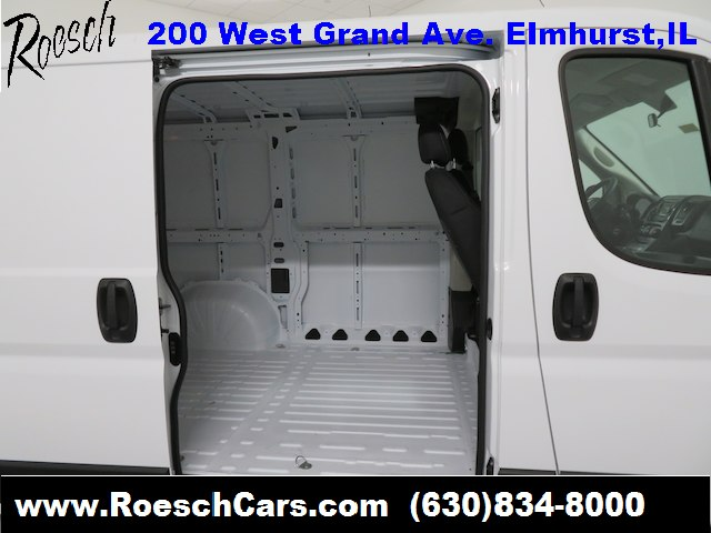2019 ProMaster 1500 Standard Roof FWD,  Empty Cargo Van #16681 - photo 16