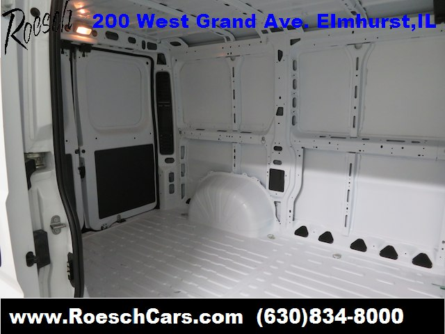 2019 ProMaster 1500 Standard Roof FWD,  Empty Cargo Van #16681 - photo 17