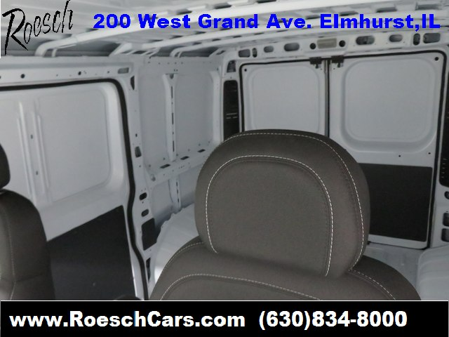 2019 ProMaster 1500 Standard Roof FWD,  Empty Cargo Van #16681 - photo 6