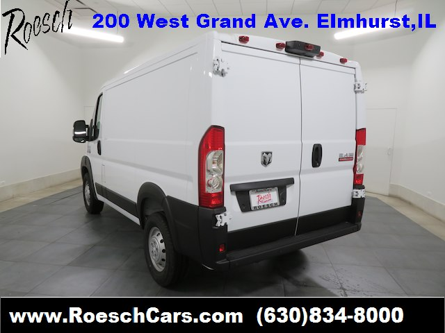 2019 ProMaster 1500 Standard Roof FWD,  Empty Cargo Van #16681 - photo 10