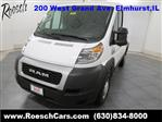 2019 ProMaster 1500 Standard Roof FWD,  Empty Cargo Van #16681 - photo 1