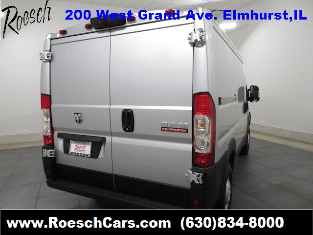 2019 ProMaster 1500 Standard Roof FWD,  Empty Cargo Van #16683 - photo 14