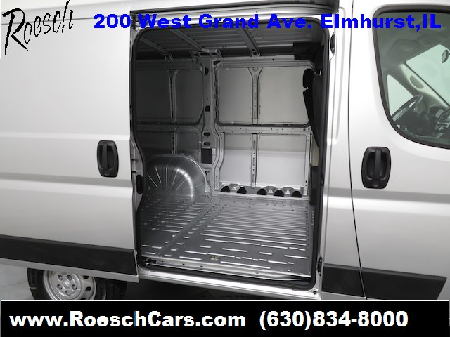 2019 ProMaster 1500 Standard Roof FWD,  Empty Cargo Van #16683 - photo 16