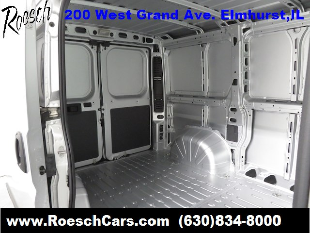 2019 ProMaster 1500 Standard Roof FWD,  Empty Cargo Van #16683 - photo 17