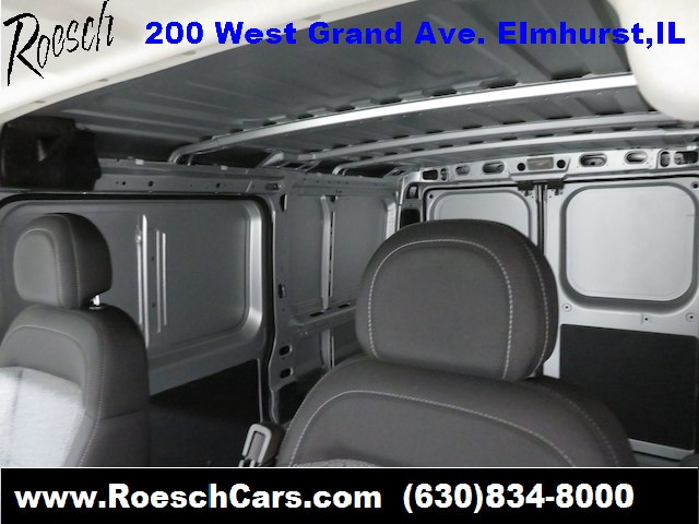 2019 ProMaster 1500 Standard Roof FWD,  Empty Cargo Van #16683 - photo 6