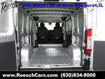 2019 ProMaster 1500 Standard Roof FWD,  Empty Cargo Van #16683 - photo 1