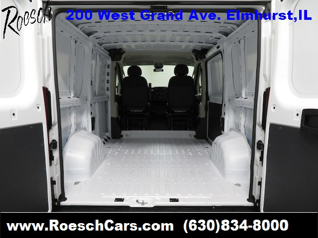 2019 ProMaster 1500 Standard Roof FWD,  Empty Cargo Van #16684 - photo 2