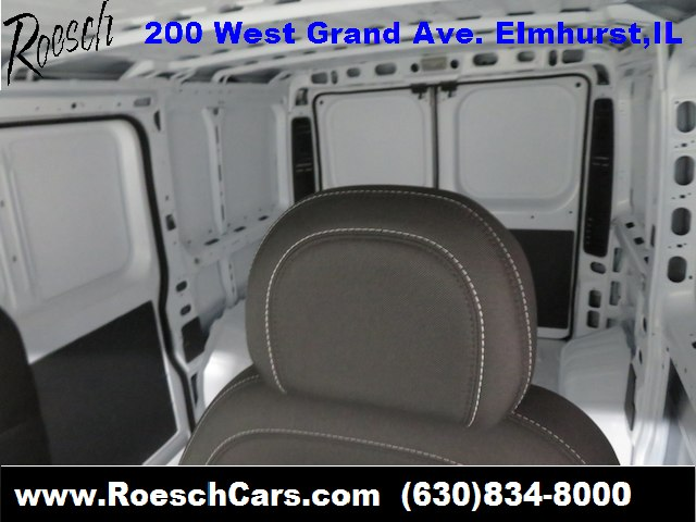 2019 ProMaster 1500 Standard Roof FWD,  Empty Cargo Van #16684 - photo 6