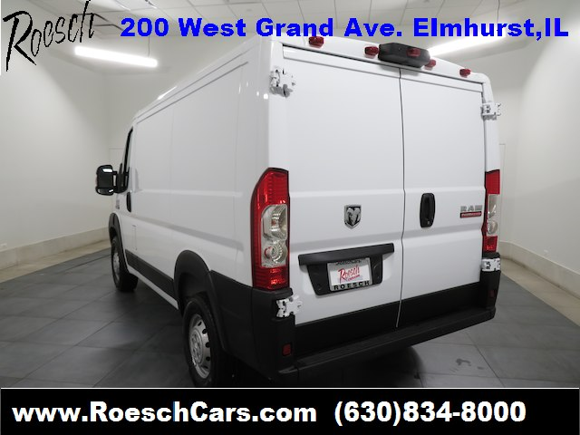 2019 ProMaster 1500 Standard Roof FWD,  Empty Cargo Van #16684 - photo 10