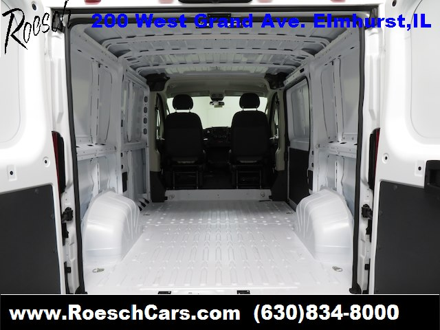 2019 ProMaster 1500 Standard Roof FWD,  Empty Cargo Van #16685 - photo 2