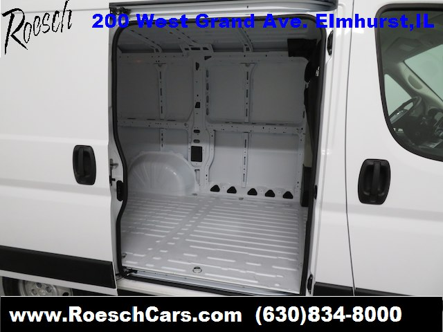2019 ProMaster 1500 Standard Roof FWD,  Empty Cargo Van #16685 - photo 16