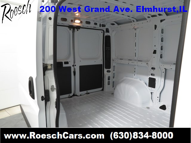 2019 ProMaster 1500 Standard Roof FWD,  Empty Cargo Van #16685 - photo 17