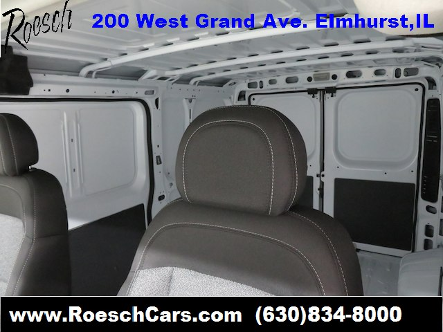 2019 ProMaster 1500 Standard Roof FWD,  Empty Cargo Van #16685 - photo 6