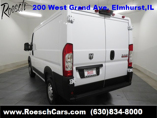 2019 ProMaster 1500 Standard Roof FWD,  Empty Cargo Van #16685 - photo 10