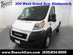 2019 ProMaster 1500 Standard Roof FWD,  Empty Cargo Van #16685 - photo 1