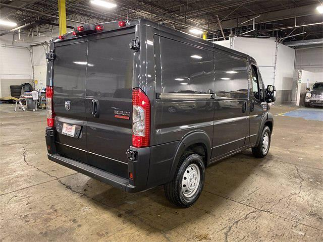 2019 ProMaster 1500 Standard Roof FWD,  Empty Cargo Van #16686 - photo 11