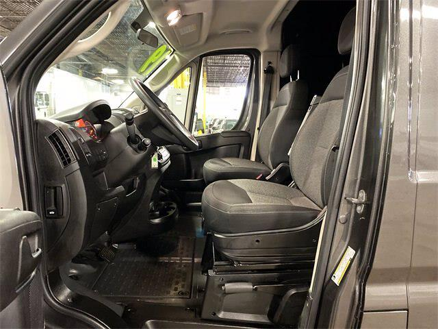 2019 ProMaster 1500 Standard Roof FWD,  Empty Cargo Van #16686 - photo 2