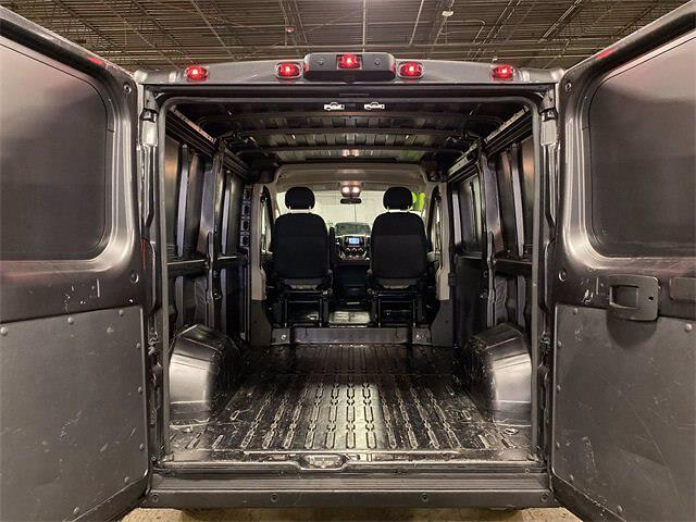 2019 ProMaster 1500 Standard Roof FWD,  Empty Cargo Van #16686 - photo 26