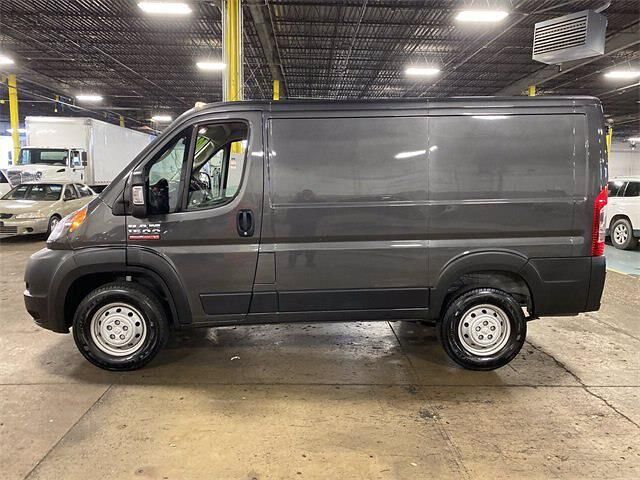 2019 ProMaster 1500 Standard Roof FWD,  Empty Cargo Van #16686 - photo 7