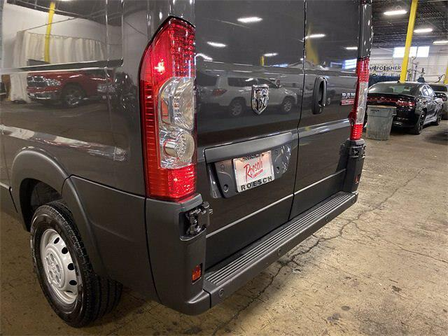 2019 ProMaster 1500 Standard Roof FWD,  Empty Cargo Van #16686 - photo 9