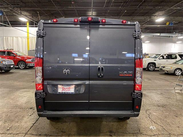 2019 ProMaster 1500 Standard Roof FWD,  Empty Cargo Van #16686 - photo 10