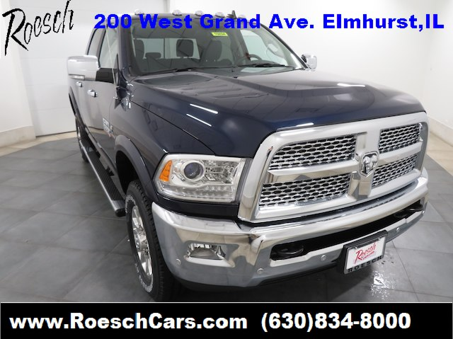 2018 Ram 2500 Crew Cab 4x4,  Pickup #16694 - photo 3