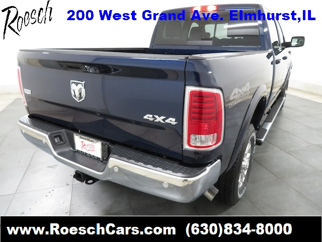 2018 Ram 2500 Crew Cab 4x4,  Pickup #16694 - photo 15