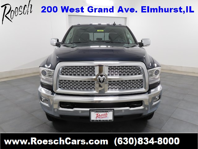 2018 Ram 2500 Crew Cab 4x4,  Pickup #16694 - photo 4