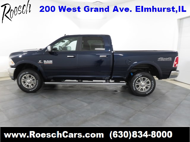 2018 Ram 2500 Crew Cab 4x4,  Pickup #16694 - photo 8